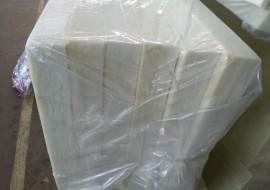 无甲醛玻璃棉板、岩棉板、吸音板首选河北华美岩棉板厂家